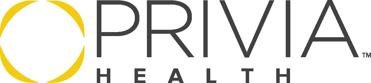 privia logo