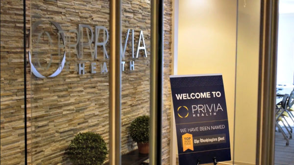 Privia Health - Transforming the Healthcare Delivery Experience