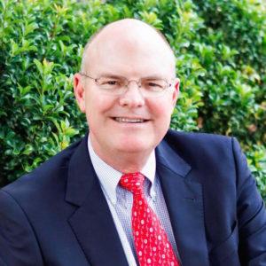 Dr. Larry Tatum