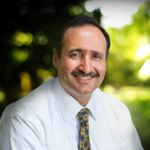 Fred Taweel Privia Health