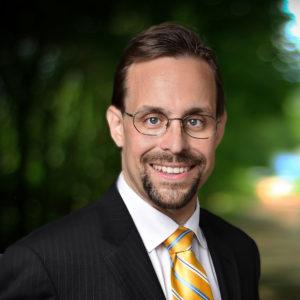 Paul Shenenberger Privia Health