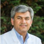 Shahid Shamim, MD