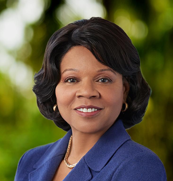 Patricia Maryland