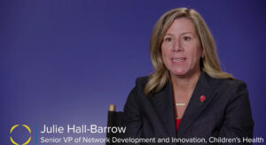 Flexible Solutions for Forward-Looking Health Systems